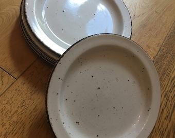 Midwinter Stonehenge Creation Tea / Side / Bread & Butter Plate