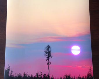 Sunset photography #5
