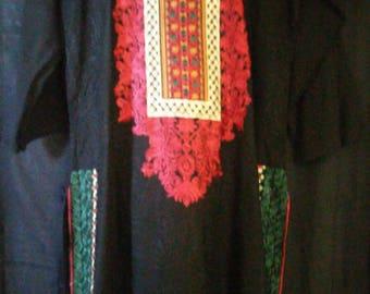 3 piece ready to wear shalwar kameez