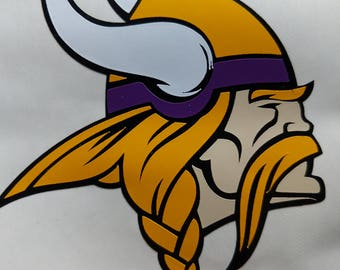 Minnesota Vikings Sticker