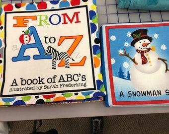 Christmas children books