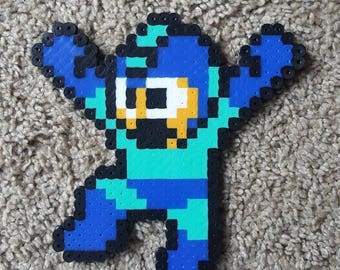 Nes Megaman
