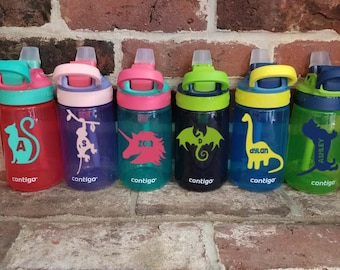 Personalized Kids Cups Etsy