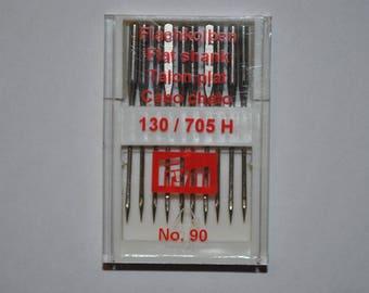 10 needle machine sew universal size 90 prym 151544