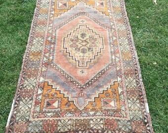 Oushak rugs Etsy