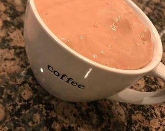 Coffee Slime