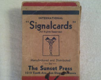Signal Cards