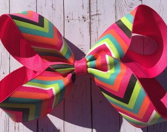Boutique JoJo style hair bow