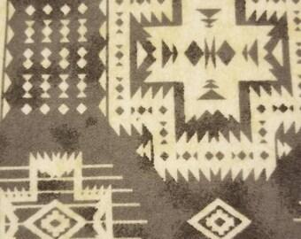 8 Piece Cage Set - Gray Aztec