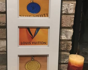 Louis Vuitton Wall Art, Original Photography, The PERFECT Holiday Gift, PERFECT Gifts for Her, and PERFECT Gifts for Him