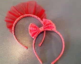 Headband for little Princess