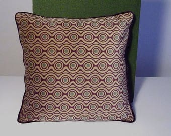 "cushion ""art deco"""