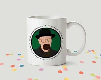 Breaking Bad Ceramic Mug