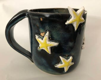 Hot Tea mug