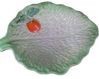 Beswick Small Lettuce Dish