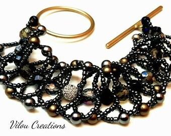 Beautiful Confusion Bracelet