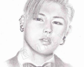 U-Kwon (K-Pop artist of Block B)