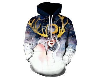 Hoodie Art, Hoodie Pattern, Pattern Hoodie, Graphic Hoodie, Graphic Sweatshirt, Art Hoodie, Art Hoodies, Art, Hoodie, 3d Hoodie - Style 20