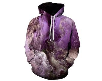 Nature Hoodie, Nature Sweatshirt, Outdoor Hoodie, Hoodie Art, Hoodie Pattern, Pattern Hoodie, Graphic Hoodie, Hoodie, 3d Hoodie - Style 2