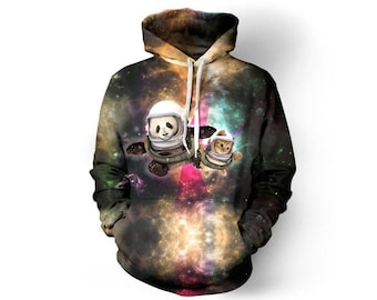 Galaxy Hoodie, Galaxy Sweatshirt, Galaxy, Galaxy Jumper, Galaxy Hoodies, Space, Space Hoodie, 3d Hoodie, 3d Hoodies, Hoodie - Style 65