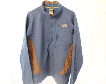 Vintage 90s The North Face Flight Series Jacket - L
