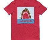 Aquatic Life Jaguar Shark Shirt