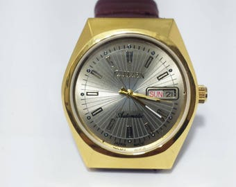 Citizen Gold