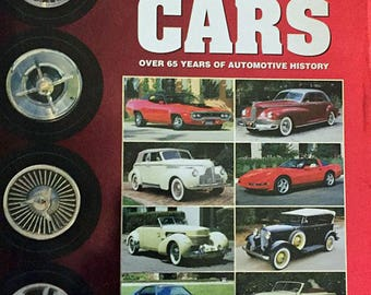 Encyclopedia of American Cars - over 65 years of automotive history, 2001