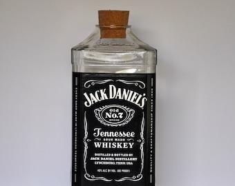 JD Jar with Cork
