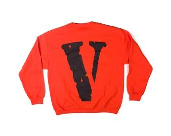 Vlone Crewneck Sweater