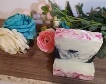 Black Raspberry Beret - Artisan Soap