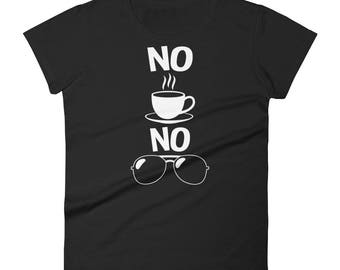 Women's Anvil / No Tea No Shade