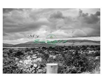 The Burren, Clare.