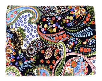 indian fabric cotton fabric by yard summer dresses in paisley print boho fabric