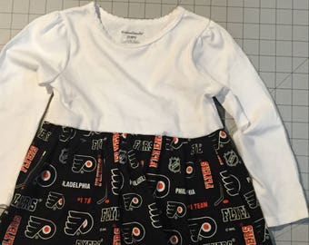 Philadelphia Flyers Dress