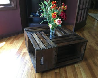table carre | etsy