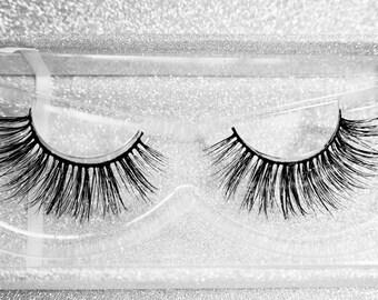 Le Shakerato eyelashes