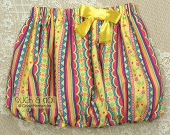 Girls Skirt | Toddler Girls Skirt | Little Girls Skirt | Bubble Skirt | Toddler Girl Clothes | Baby Girls Clothing | Baby Girls Skirt
