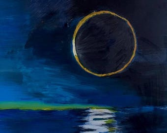 Eclipse,  Richard