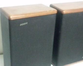 Advent Baby II Speaker System