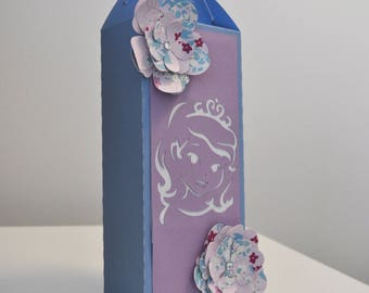 Party gift box