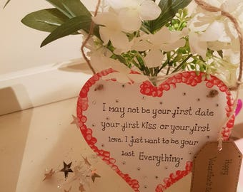 Valentine's heart Everything
