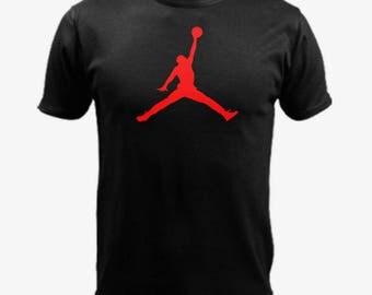 Jordan Jumpman Logo Men's T-shirt