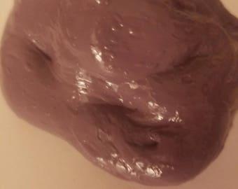 Matte purple slime
