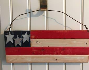 American Flag- 3 Star
