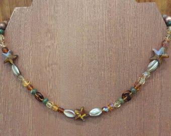 Stars & Beads