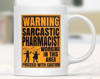 Coffee Mugs Pharmacists, Mug Pharmacist, Gift For Pharmacist, Gifts For Pharmacist, Gifts For Pharmacists, Coffee Mug Pharmacists