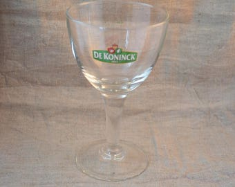 Deconinck Beer Glass