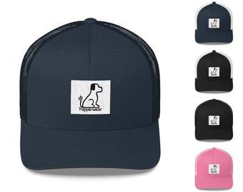 BW Pupperwear Trucker Cap