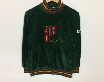 Rare!!! Fila golf vintage